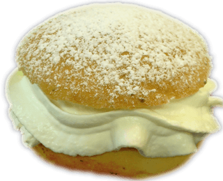 Semla i Blentarp